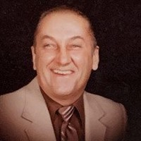 John Raymond Cison  June 3 1931  July 21 2019