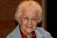 Julia Elizabeth Csavilszki Leist  March 6 1922  July 23 2019 (age 97)