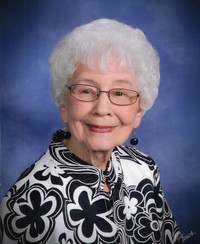 Lillie Aileene Craft Hill  April 22 1927  July 24 2019 (age 92)