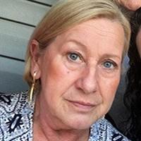 Lynn Adele Fischer-Dike  April 1 1950  July 23 2019
