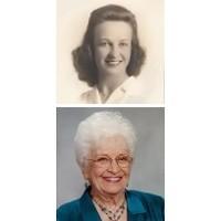 Marjorie Elaine Boyce  July 16 1923  July 24 2019