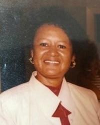 Marvell Ernestine Jenkins  January 13 1935  July 21 2019 (age 84)
