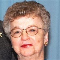 Mary Kathryn Ann Yahl  March 27 1936  July 24 2019