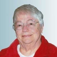 Mary Kropp  February 29 1940  July 24 2019
