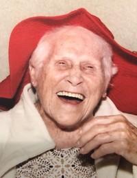 Melenda  Larocque Melkonian  December 9 1915  July 21 2019 (age 103)