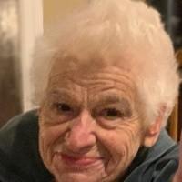 Nancy Carbonaro  August 30 1930  July 25 2019