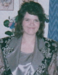 Pamela Jent  March 14 1959