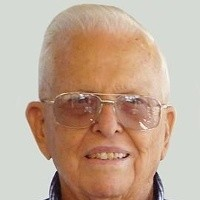 Ralph Gold Gillig  August 26 1927  July 22 2019