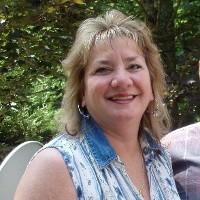 Sharon Ruth McGahagin  June 29 1953  July 17 2019