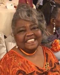 Thelma Denise Merriweather  January 4 1951  July 24 2019 (age 68)