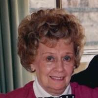 Theresa J Szczerbinski  August 8 1926  July 24 2019