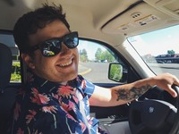 Tucker Daniel Rojas  November 28 1994  July 22 2019 (age 24)