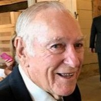 Charles H Steinmann  July 12 1935  July 24 2019