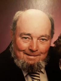 Charles William Hood  May 11 1929  July 24 2019 (age 90)