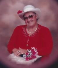 Cora Mae Locklear  December 13 1931  July 24 2019 (age 87)