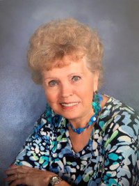 Dolores Black-Baker  May 25 1933  July 19 2019 (age 86)