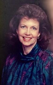 Dorcas Ann Kersh Peterson  January 4 1936  July 23 2019 (age 83)