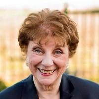 Ethel  Dufek  May 27 1933  July 24 2019