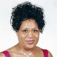 Fannie Louise Jenkins  July 19 1931  July 22 2019