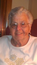 Frances Boylan McGrath  August 28 1927  July 25 2019 (age 91)
