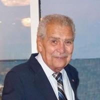 Gerald Lesko  October 24 1942  July 24 2019
