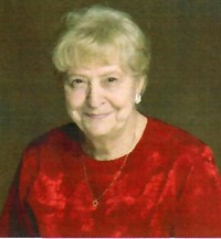 Inez Rials  September 26 1932  July 26 2019 (age 86)