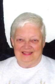 Janet Louise Geer Speelman  May 31 1937  July 26 2019 (age 82)