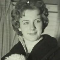 Judith Judy B McCracken  August 29 1943  July 24 2019