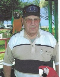 Leopoldo A Pacheco  May 21 1933  July 20 2019 (age 86)