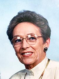 Martha Ann Davies Ridgway  April 26 1929  July 24 2019 (age 90)