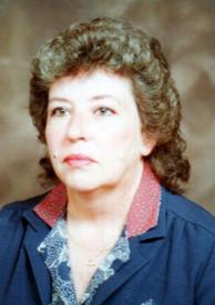 Myrna Joy Wingate Purcell  April 10 1937  July 23 2019 (age 82)