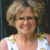 Nancy Jean Daniels  December 26 1943  July 25 2019