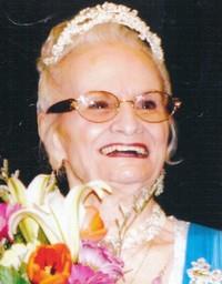 Pauline Paula Ruth  July 21 1926  June 02 2019