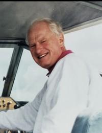 Robert B Honer  January 8 1926  July 25 2019 (age 93)