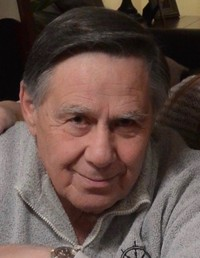 Robert J Serino  May 27 1935  July 24 2019 (age 84)