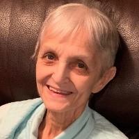 Sally Ann Keeton  August 25 1949  July 25 2019