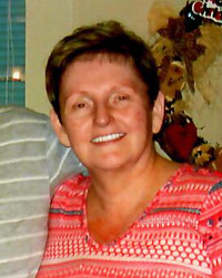 Sandra Sandy Konkle Glismann  August 19 1954  July 24 2019 (age 64)