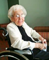 Anita P Magliocca Dorman  May 18 1931  July 27 2019 (age 88)