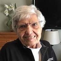 Ann Dipazo  May 19 1926  July 24 2019