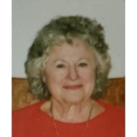 Audrey C Rosinski  August 08 1933  July 24 2019