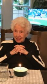 Barbara A Regan  2019