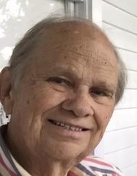Bill Faulkenberry  March 19 1933  July 27 2019 (age 86)