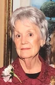 Bonnie Jean Rozakles Vaughan  November 13 1936  July 26 2019 (age 82)