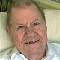 Boyd Thomas Darst  February 21 1931  July 24 2019