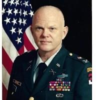 Colonel ret Harold Julius Ericksen Jr  July 26 2019