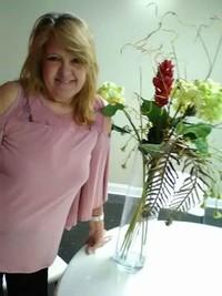 Deborah Elaine Osborne  April 3 1964  July 26 2019 (age 55)
