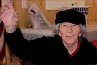 Doris  LeBlanc Gray  December 14 1933  July 21 2019 (age 85)