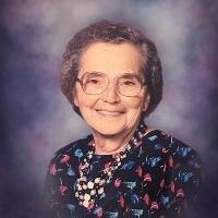 Dorothy Elizabeth Hoevener  November 18 1922  July 27 2019