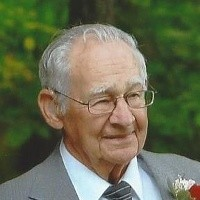 Douglas Gohman  September 30 1924  July 27 2019