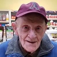 Earl Fredrick Wickman  March 19 1923  July 26 2019